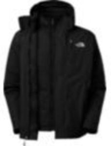 The North Face Carto Triclimate Jacket Tall