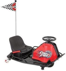 Razor Crazy Cart Electric Ride-On