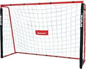 Brava Junior Soccer Goal