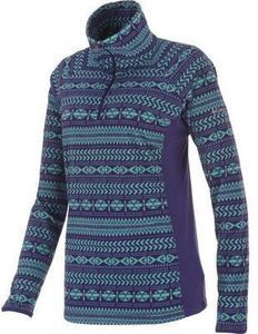 Columbia Sportswear Women's Glacial Fleece III Print 1/2 Zip Jacket