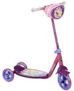 Huffy Girls' Disney Princess Preschool Scooter