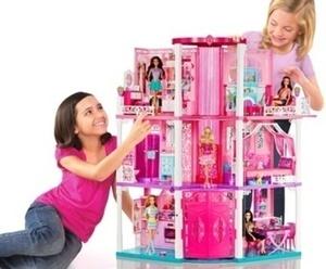 Barbie Dream House (Starts 11/27)