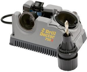 Drill Doctor Drill Bit Sharpener for Split-Point Bits