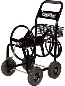 Ironton Hose Reel Cart