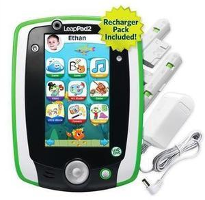 LeapFrog LeapPad2 Power