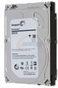 Seagate Barracuda Internal HDD 3TB