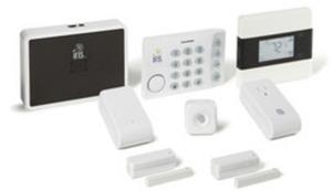 Iris Smart Kit