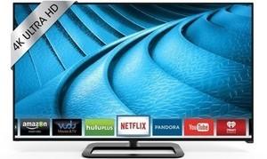 """Vizio 60"""" 4K Smart UHDTV + HDMI Cable - Starts 12am EST Friday"""