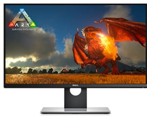 Dell 27 Gaming Monitor - S2716DG