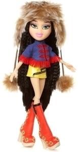 Bratz Study Abroad Doll