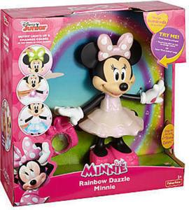 Disney Rainbow Dazzle Minnie w/ Coupon #4