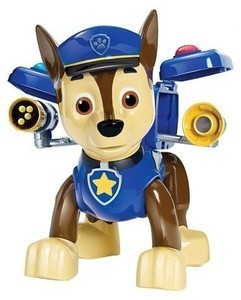 Paw Patrol Interactive Mission Chase
