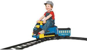 Imaginarium 6V Express Train