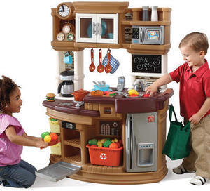 Step2 Lil' Chef's Gourmet Kitchen