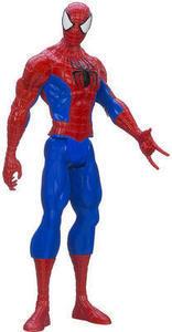 All Marvel Titan Hero & Titan Tech Figures