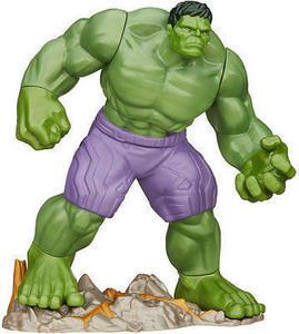 Playmation Marvel Avengers Hulk