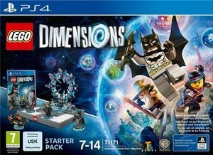 $10 giftcard, with any LEGO Dimensions Starter Pack and Lego Dimensions Team Level or Fun Pack