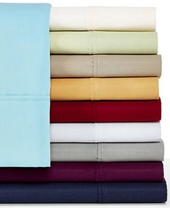 750-Thread Count Sheet Set