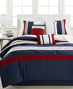 All 7pc Comforter Sets