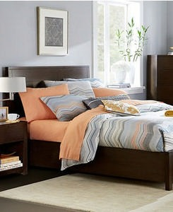Tribeca Bedroom Furniture Collection