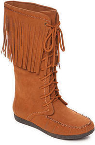 Rampage Cadencia Lace Up Boot