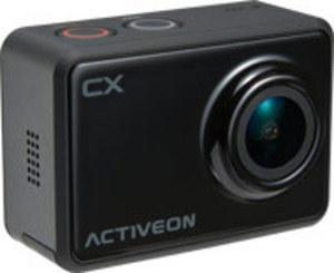ACTIVEON CX HD Action Camera + Free MicroSD Card
