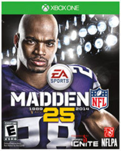 Madden NFL 25 (Pre-Owned)