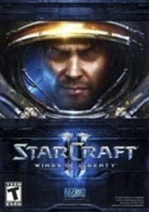 StarCraft II: Wings of Liberty  PC