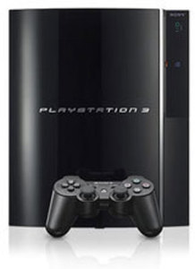 Playstation 3 (Pre-Owned)