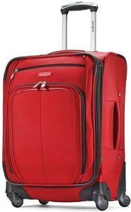 Samsonite Hyperspin 21-Inch Spinner Carry-On Luggage