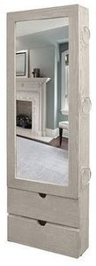 Over-the-Door Jewelry Armoire
