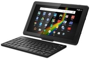 "Polaroid 9"" Tablet with Bluetooth Keyboard - Black (A900XBK )"
