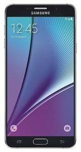 Samsung Galaxy Note 5 32GB Smartphone + $250 Gift Card