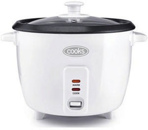 COOKS 16 CUP RICE COOKER