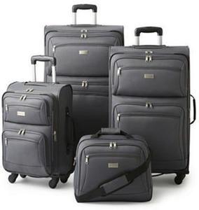 Protocol Centennial Luggage