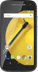 Verizon Wireless Prepaid Motorola Moto E 4G 8GB Memory No-Contract Cell Phone - Black