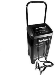 DieHard 200A Wheeled Battery Charger & Engine Starter