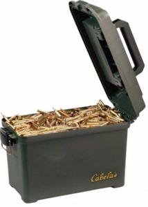PMC .223 Bulk Ammunition w/ Dry-Storage Box