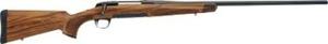 Browning X-Bolt Bolt-Action Rifles