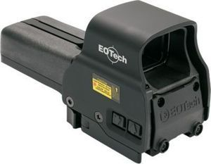 3x Club Points with Select EOTech Sights