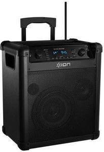 Ion Block Rocker Bluetooth Speaker