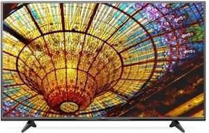 """LG 43UF6430  43"""" 4K Ultra HD webOS Smart TV"""