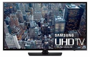 "Samsung 65"" 4K Ultra HD Smart TV"