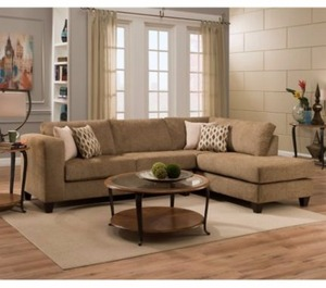 Delta Heights Sectional Group