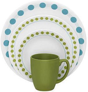 Corelle Livingware 16-pc. Dinnerware Sets