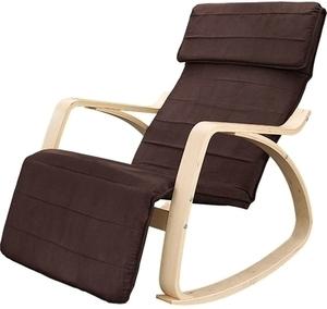 Lifestyle Solutions Laredo Rocking Chair