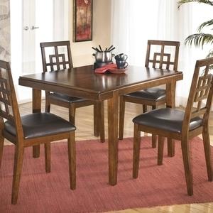 Ashley Cimeran 5 pc. Rectangular Dining Set