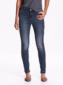 Women's Mid-Rise Rockstar Jeans