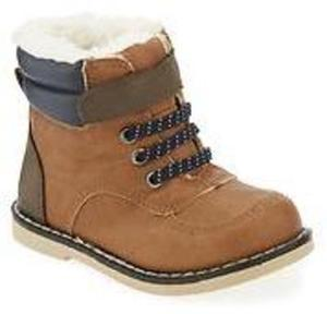 Toddler Boys' Rugged Boots