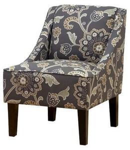 Hudson Swoop Chair